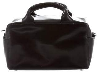 Reed Krakoff Leather Handle Bag