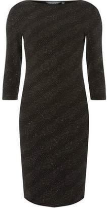 Dorothy Perkins Womens **Tall Black Bodycon Dress