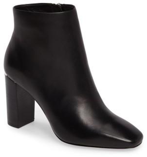 Women's Pour La Victoire Rickie Crescent Heel Bootie $324.95 thestylecure.com