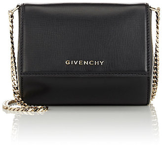 Givenchy Women's Pandora Box Minaudière $1,550 thestylecure.com