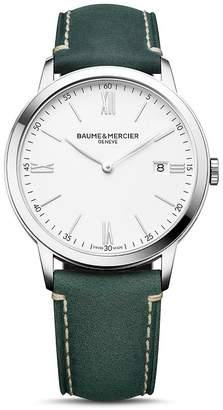 Baume & Mercier Classima Watch, 40mm