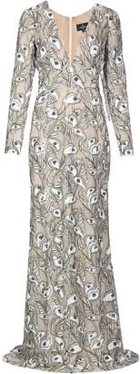 J. Mendel J.MENDEL Long dresses