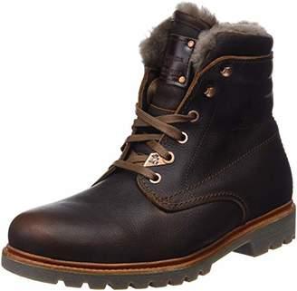 c8a60228ab4ac4 Panama Jack Men s Panama 03 Aviator Igloo Combat Boots