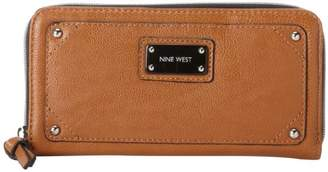 Nine West Table Treasures Small Zip Around 60295887 Evening Bag