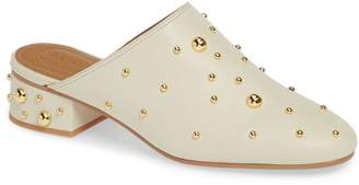 See by Chloe Abby Studded Mule