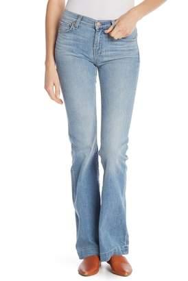 7 For All Mankind Dojo Wide Leg Jeans (Desert Heights)