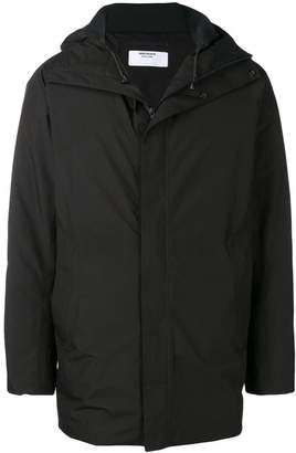 Norse Projects padded gortex jacket
