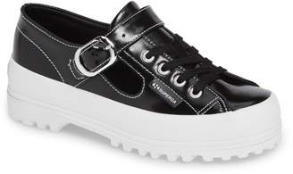 Superga x Alexa Chung 2254 Alpinaleapatentw Platform Sneaker