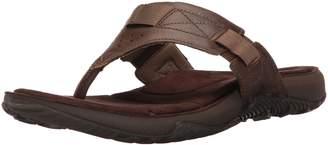 Merrell Men's TERRANT Thong Sport Sandals
