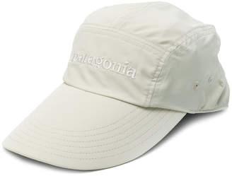 Patagonia branded baseball cap