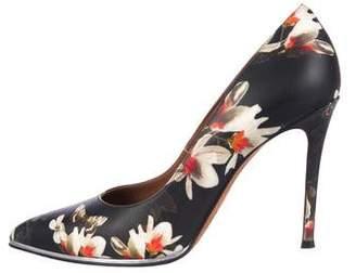 Givenchy Lia Magnolia Pumps