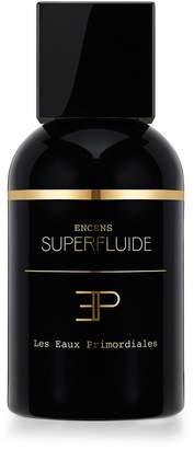 Les Eaux Primordiales Encens Superfluide Eau de Parfum