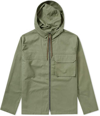 Our Legacy Lizard Parka