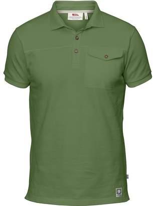 Fjallraven Greenland Polo Shirt - Men's