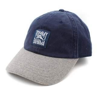 Tommy Bahama Mens Label Baseball Hat