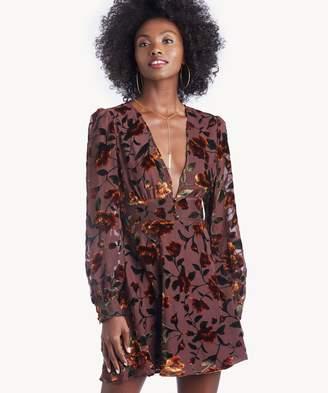 Sole Society Vivian Dress