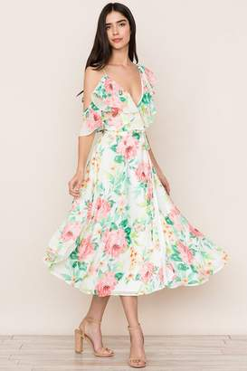 Yumi Kim Chantelle Dress