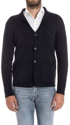 Drumohr Wool Jacket