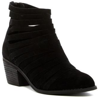 Carlos By Carlos Santana Vanna Ankle Boot $110 thestylecure.com