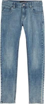 Treasure & Bond Treaure & Bond Light Wash Jeans