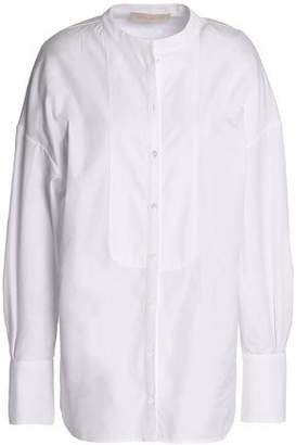 Vanessa Bruno Cotton-Poplin Shirt