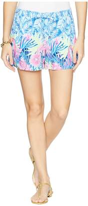 Lilly Pulitzer Katia Shorts Women's Shorts