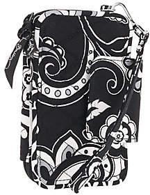Vera Bradley Signature Print Smartphone Wristlet 2.0