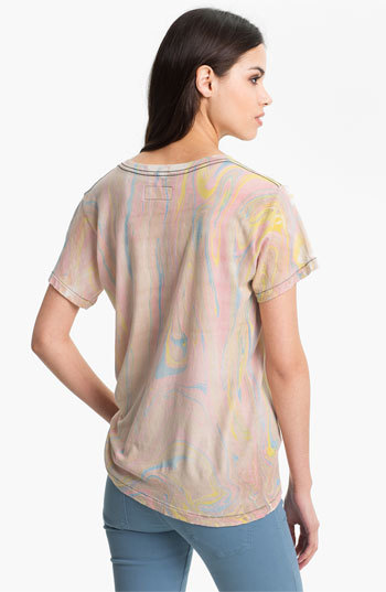 Women's Current/elliott The V-Neck Tee 3