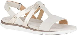 Hush Puppies Women's Talia Aida Flat Sandal