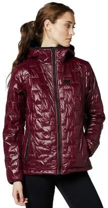 Helly Hansen Lifa Loft Hooded Insulator Jacket - Women's