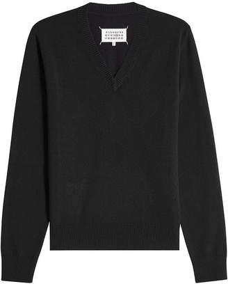 Maison Margiela Cashmere Pullover