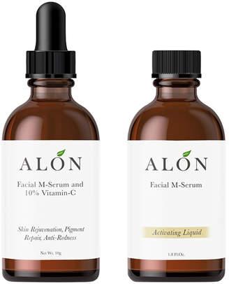 Alónlabs Anti-Aging M-Serum with 10% Vitamin C