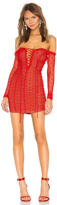 Majorelle Darling Dress