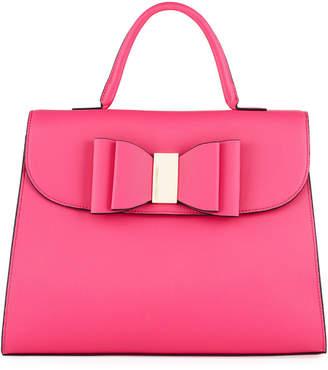 Christian Siriano Meg Large Top-Handle Bag