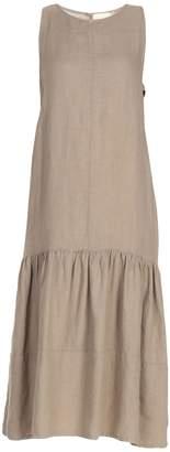 Trou Aux Biches 3/4 length dresses