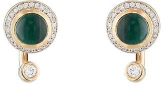 Pamela Love Fine Jewelry Women's Gravitation Earring