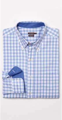 J.Mclaughlin Westend Modern Fit Shirt in Gingham