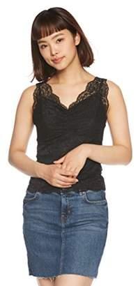Jill Stuart (ジル スチュアート) - [ジルバイジルスチュアート]レーシーインナー ウィメンズ ブラック 日本 FR (FREE サイズ)