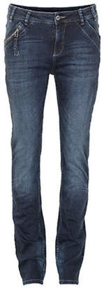 Hunter DENIM Cape High Custom Jeans