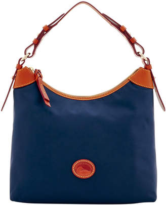 Dooney & Bourke Nylon Large Erica
