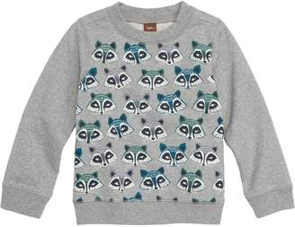 Tea Collection Racoon Sweatshirt