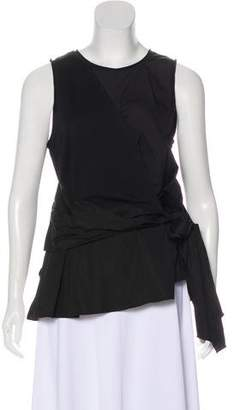 3.1 Phillip Lim Sleeveless Woven Top w/ Tags