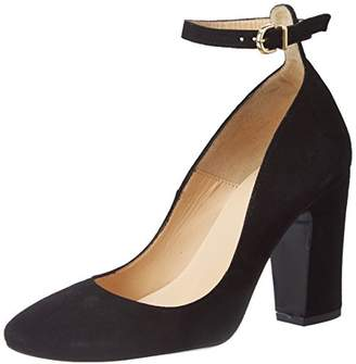 Womens Laurette Ankle Strap Heels Chattawak Al3ScpsuLG
