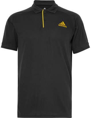 Adidas Sport Barricade Climacool Polo Shirt