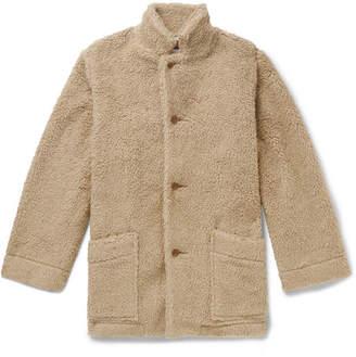 Chimala Fleece Jacket - Taupe