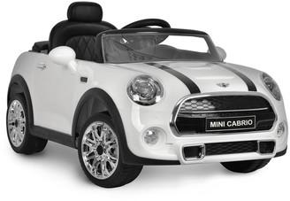 Kid Motorz Mini 6V Cabrio F57 Ride-On Vehicle