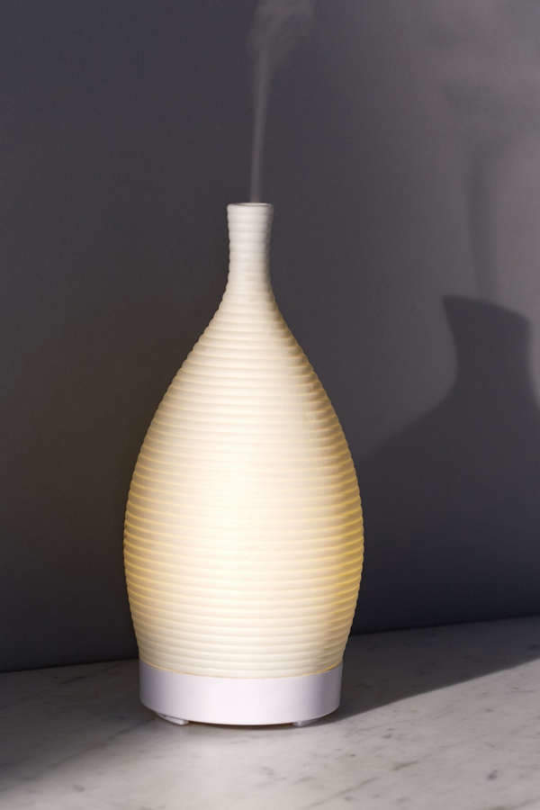 Modern Essential Oil Diffuser