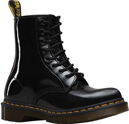 Dr. MartensWomen's Dr. Martens 1460 8-Eye Boot Patent