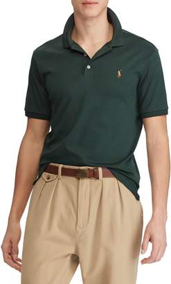 Polo Ralph Lauren Classic-Fit Soft-Touch Polo