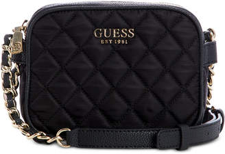 GUESS Sweet Candy Nylon Chain Crossbody